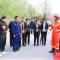 世纪泰华青州片区至青州消防大队云门山中队进行消?#20048;?#35782;学习