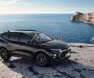 高端大7座全境SUV雪佛蘭開拓者公布智能科技配置