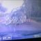 齊王路邵莊,有樹被風刮倒路過車輛小心行駛