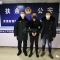 """青州市公安局破获两起刑事案件  维护战""""疫""""期间社会秩序"""