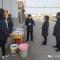 云门山街道对辖区11名武汉返青人员,实施包靠管理····
